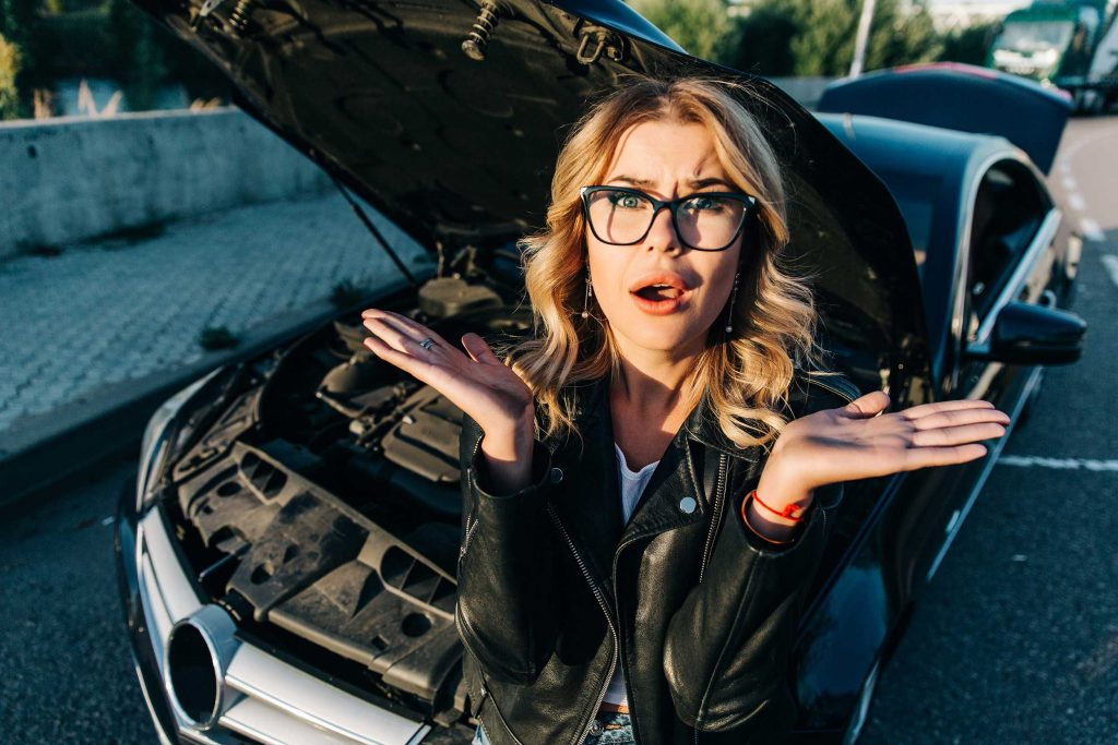 Angel's Transmission & Auto Repair Blog - Orange County -Caring for Your Car: Transmission Maintenance