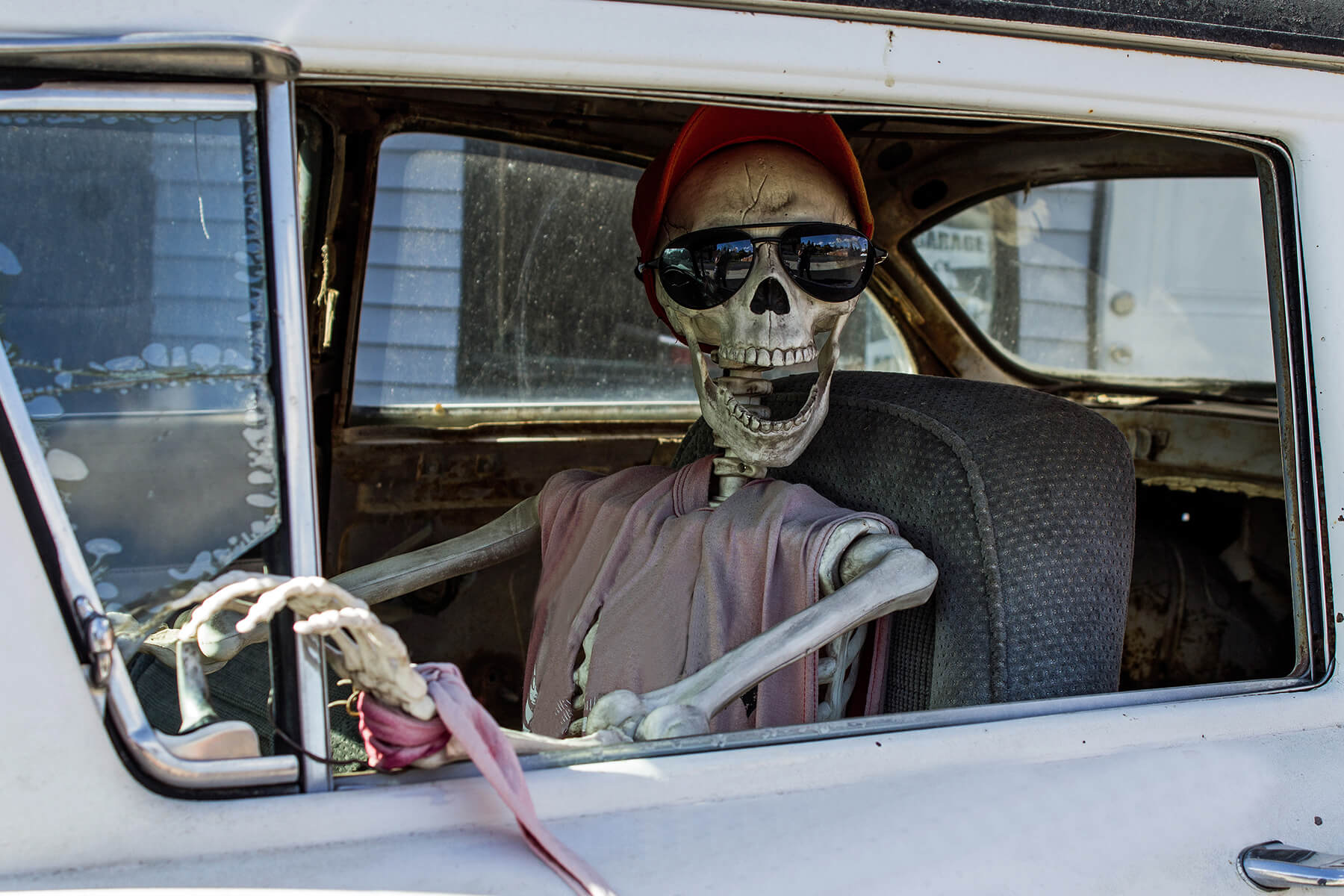 Angel's Transmission & Auto Repair Blog - Trick or Treat: Safe Road Tips for a Happy Halloween