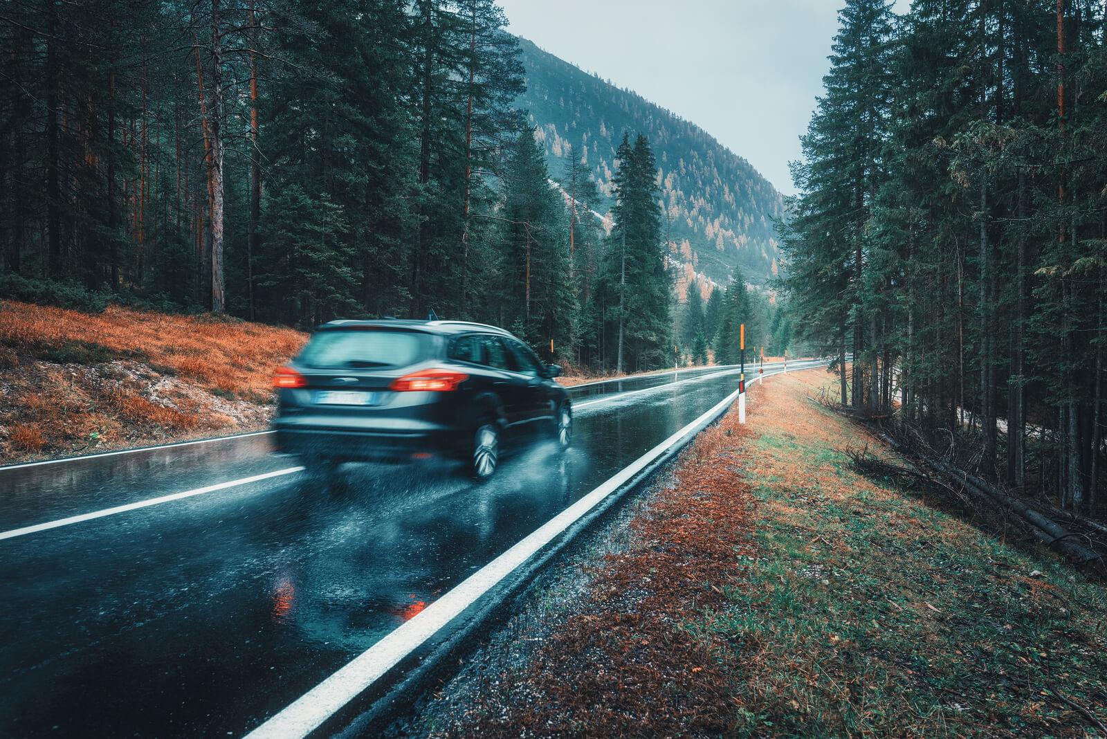 Angel's Transmission & Auto Repair Blog - Orange County - Holiday Road Trip