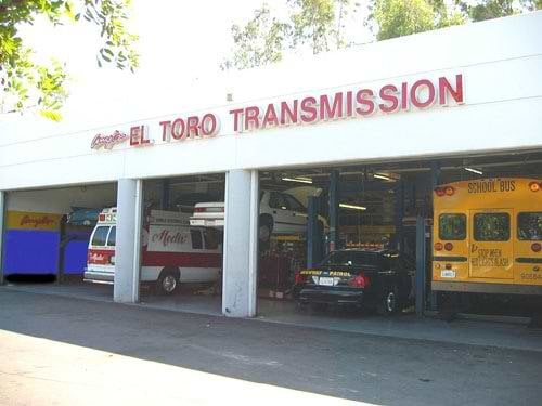 Angel's Transmission and Auto Repair - Mission Viejo - Trusted Transmission Repair Shop