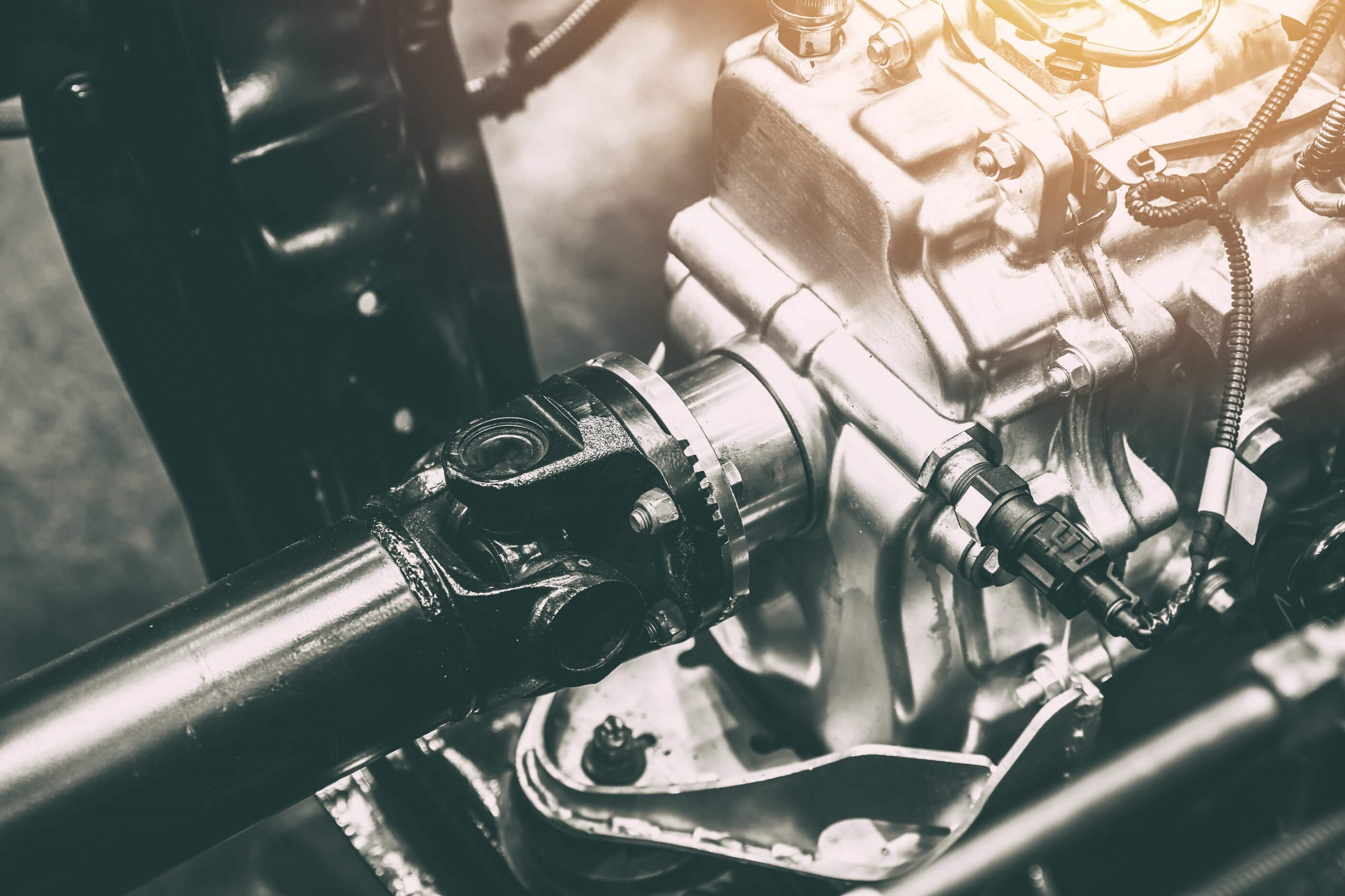 Angel's Transmission and Auto Repair - Mission Viejo - Trusted Transmission Repair Shop-Vehicle-Shaft-Axle-Of-Power-Transmission