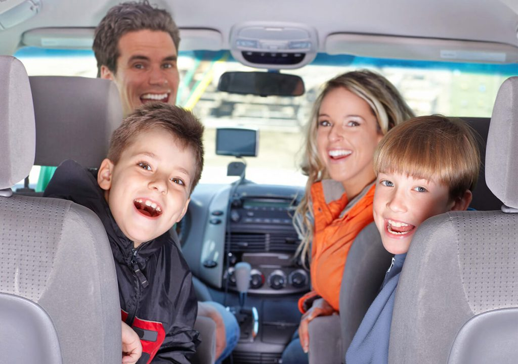 Angel's Transmission & Auto Repair Blog - Preparing Your Car for a Summer Road Trip