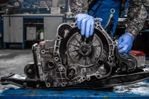 Angel's Transmission and Auto Repair - Mission Viejo - Trusted Transmission Repair Shop-Automatic Transmission