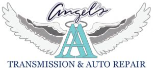 Angel's Transmission and Auto Repair - Mission Viejo - Logo