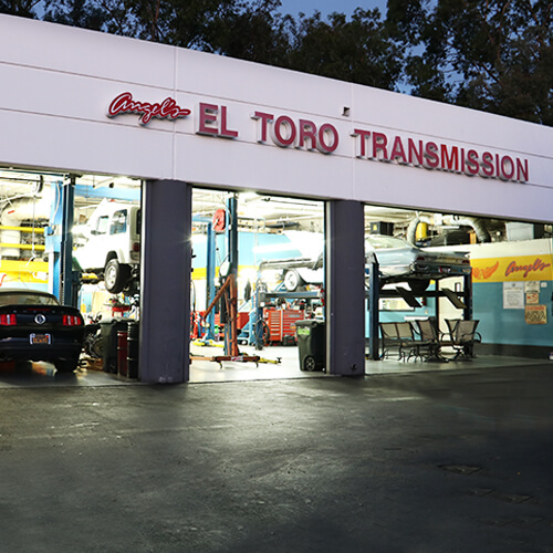 Angel's Transmission and Auto Repair - Mission Viejo