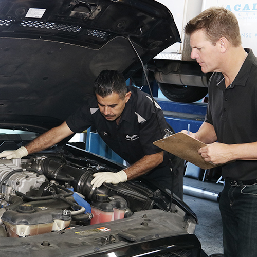 Angel's Transmission and Auto Repair - Mission Viejo - Gallery