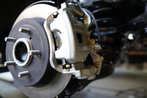 Angel's Transmission & Auto Repair Blog - Telltale Signs of Brake Problems