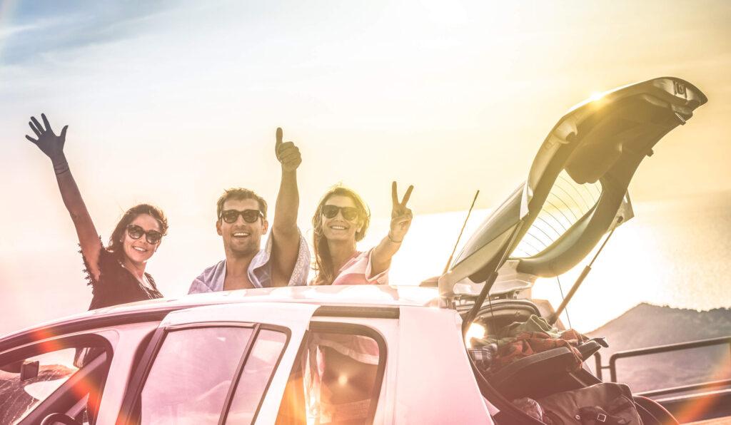 Angels Transmission Blog - Spring Car Care Tips