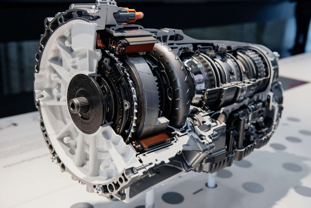 Angel's Transmission & Auto Repair Blog - Types of Transmissions