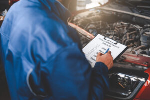Angels Transmission Blog - Getting Your Car Ready for Summer