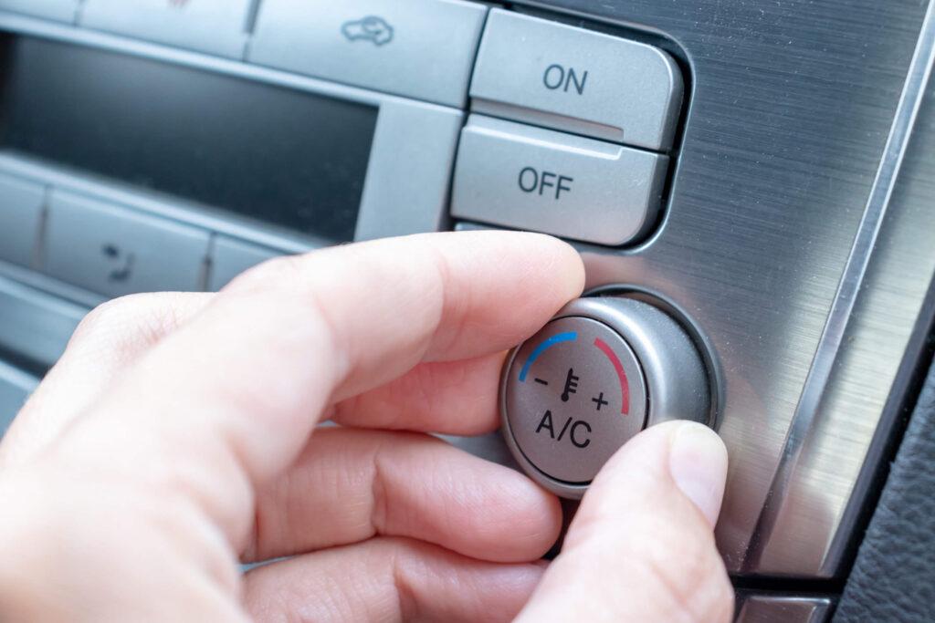 Angels Transmission Blog - How Does My Car Ac Work?